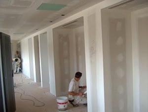Aislamientos Zaragoza - Obras de aislamiento térmico de los interiores