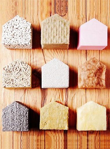 materiales de Aislamiento Zaragoza - Aislamientos Eduardo Castillo